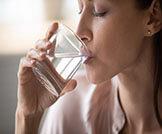 أسباب العطش الشديد