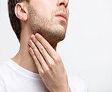 أعراض فرط نشاط الغدة الدرقية عند الرجال
