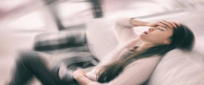 أعراض وأسباب الإغماء المفاجئ