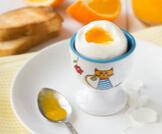 البيض للأطفال: معلومات هامة