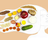 فوائد البروتين للشعر وأهم الأطعمة
