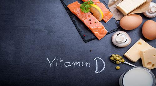 نسبة فيتامين د الطبيعية وأسباب نقصها