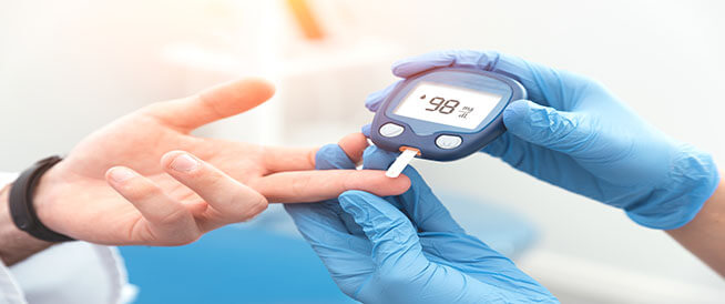 التخلص من مرحلة ما قبل السكري ويب طب