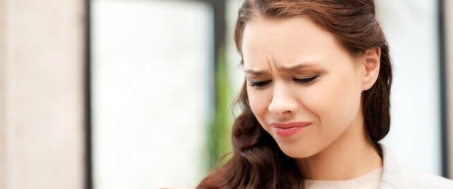 أسباب مرارة الفم في الحمل