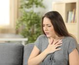 حساسية الصدر