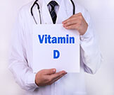 نقص فيتامين د عند الرجال