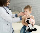اضطرابات الغدة الدرقية عند الاطفال.