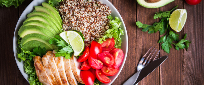 10 أطعمة تساعد في زيادة الوزن