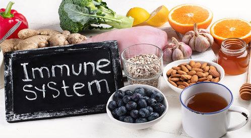 أهم فيتامينات تقوية المناعة ومصادرها