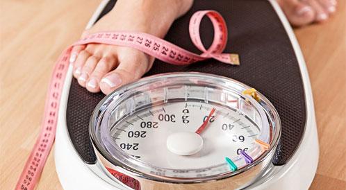 أفضل وقت لقياس الوزن