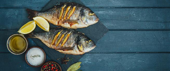 حساسية السمك: دليلك الشامل