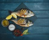حساسية السمك