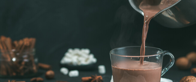10 مشروبات لتقوية الذاكرة والتركيز