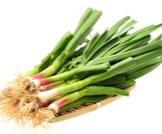 فوائد الثوم الأخضر