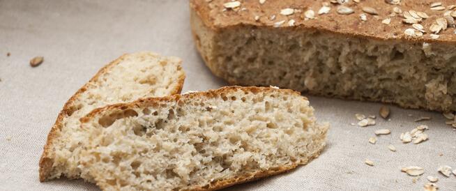 خبز الشوفان: فوائد عديدة لصحتك