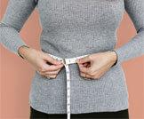 نظام التنشيف لفقدان الوزن