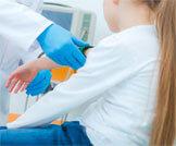 ارتفاع ضغط الدم عند الأطفال