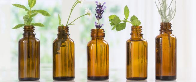 علاج الصداع باستخدام الزيوت العطرية: هل هو ممكن؟