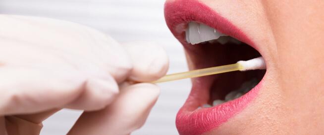 كثرة اللعاب في الفم: معلومات هامة حوله