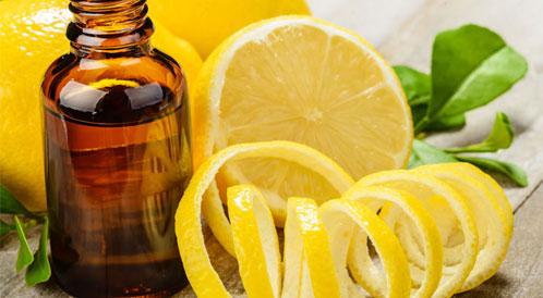 فوائد زيت الليمون للتنحيف