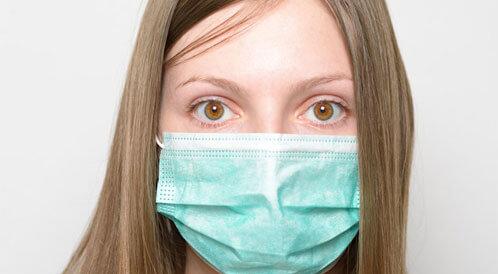 أعراض جديدة لفيروس كورونا المستجد