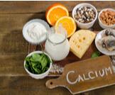 أهمية الكالسيوم للعظام والجسم
