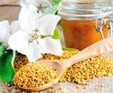 فوائد حبوب لقاح النحل للنساء