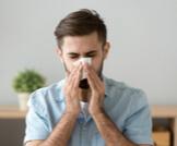 حساسية الأنف والتهاب الجيوب الأنفية
