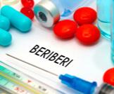 ما هو مرض البري بري