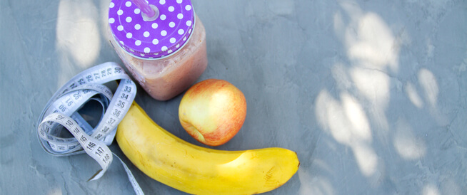 هل الموز يسمن؟ وماهي فوائده؟