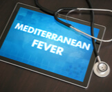 الأكل الممنوع لمرضى حمى البحر المتوسط