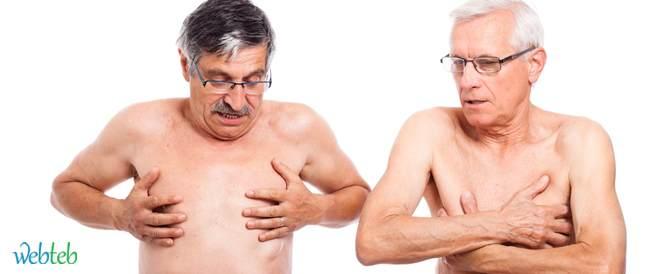 نعم، هنالك سرطان الثدي عند الرجال!