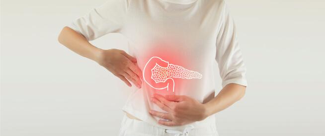 أسباب وأعراض التهاب المرارة الخفيف