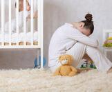 مدة اكتئاب ما بعد الولادة
