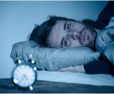 أسباب عدم النوم بعمق