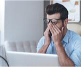 أعراض تعب عضلات العين وأهم أسبابه