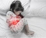أعراض التهاب المثانة عند الأطفال