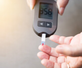 أعراض ارتفاع السكر المفاجئ  وأسبابه