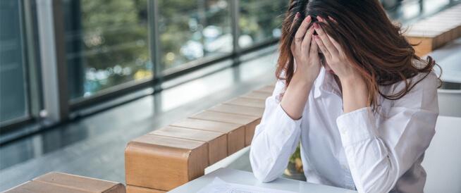 ماذا يحدث للجسم عند التوتر؟