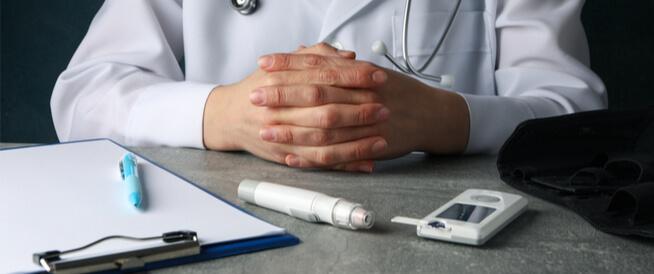 أضرار مرض السكر