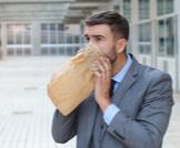 تأثير نوبات الهلع على الجسم