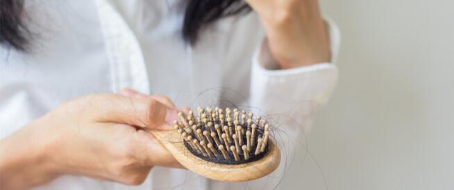 أدوية تسبب تساقط الشعر
