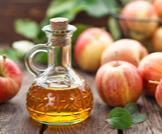 مكونات خل التفاح وأهم تعارضاته الدوائية