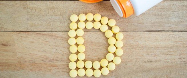 ما هي نسبة فيتامين د 3 الطبيعية في الجسم