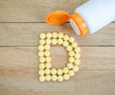 نسبة فيتامين د 3 الطبيعية في الجسم
