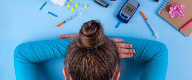 أسباب هبوط السكر المفاجئ لغير مرضى السكر