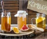فوائد وأضرار شاي الكمبوشا