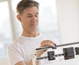 ما هو الوزن المثالي للرجل