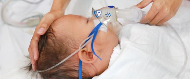 أعراض الربو عند الرضع وطرق علاجه