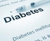 الفرق بين السكري النوع الأول والثاني